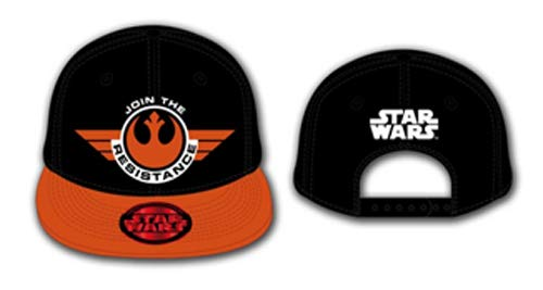 Codi Star Wars Episode VII Gorra Béisbol Join The Resistance ...