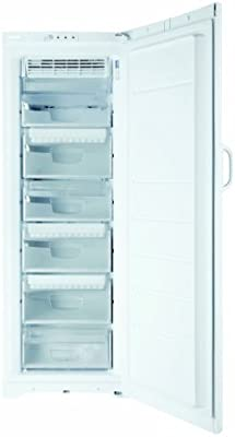 Indesit UIAA12F - Congelador (Vertical, Independiente, Color ...
