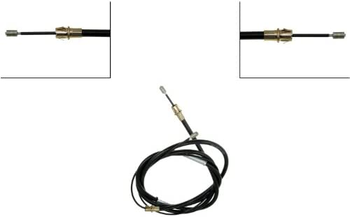 Dorman//First Stop C95373 Rear Left Brake Cable