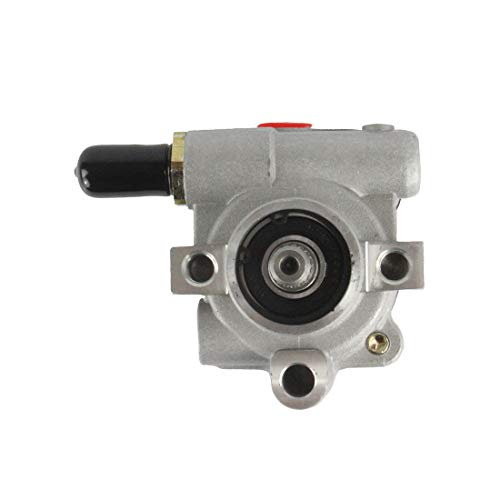 Brand new DNJ Power Steering Pump PSP1285 for 97-98/Infiniti Q45 4.1L DOHC - No Core - Q45 Power Infiniti Steering