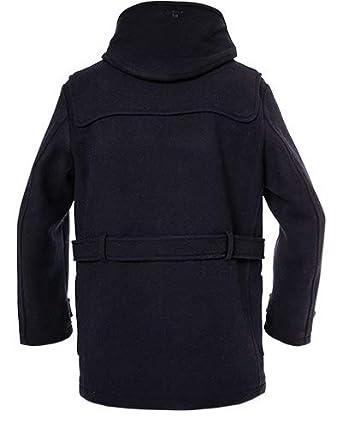 GANT Herren Mantel Warme Jacke Uni & Uninah, Größe: XXL