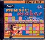 MusicMaker VideoJam