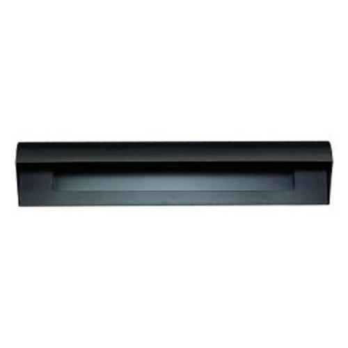 ハッピー金属工業 HSK ハッピーポスト ファミール NO631ーB ブラック B003LX5V2U 10009