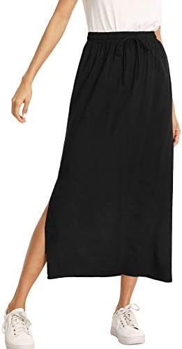 SheIn Womens Casual Solid Skirts product image