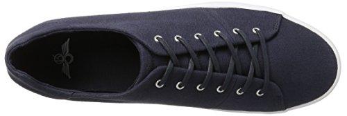 Creative Recreation Carda, Zapatillas de Estar por Casa para Hombre Blu (Navy)