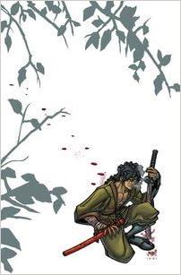 Ninja Scroll #6: J. Torres: Amazon.com: Books