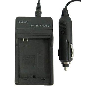 Cargadores de Camara Cargador de batería de cámara Digital 2 en 1 ...