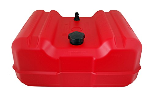 Attwood Epa Certified Portable Fuel Tank 12 gallon