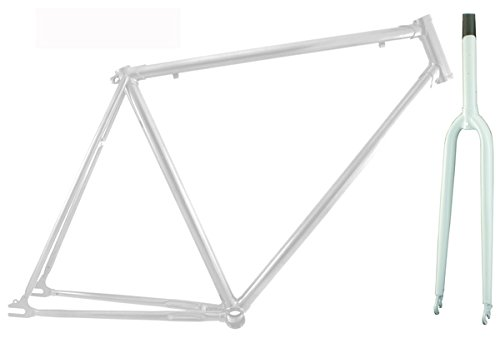 RMS Kit Rahmen + Gabel Fixed 700 CX54 weiß Kit Frames + Fork Fixed 700 CX54 Weiß
