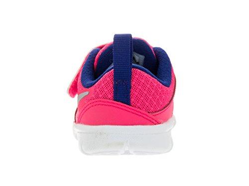 Pink Da Uomo Experience Blue White Nike Hyper psv Royal Corsa Scarpe Deep Silver Metallic 3 Flex B0Tzqfz1S
