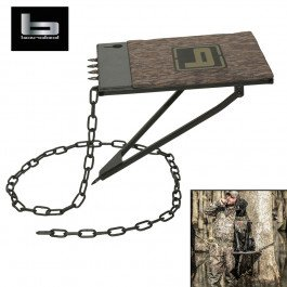 Banded Gear Dog Tree Stand