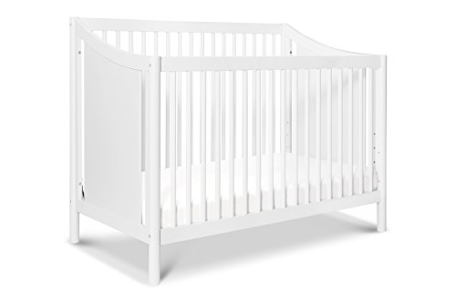 Carter's by DaVinci Hayley 4-in-1 Convertible Crib, White For Sale