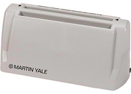 martin yale 1812 folding machine