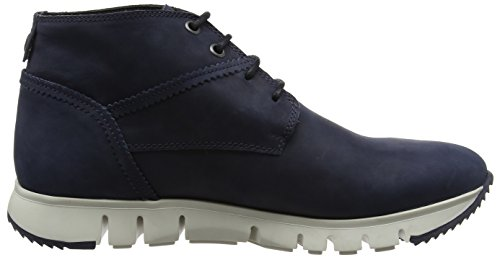 Serf114fly Herren London Sneaker Navy FLY Blau Navy 8qE7w8Bn