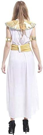 SHWSM Hermosos juegos de rol de Cleopatra, disfraces de damas ...