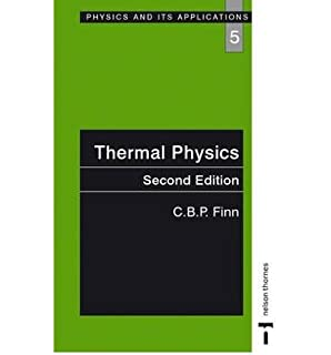 Finns thermal physics third edition andrew rex cbp finn thermal physics physics its applications fandeluxe Images