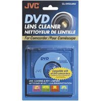 JVC Cldvdl8Au Mini Dvd Lens Cleaner (Discontinued by for sale  Delivered anywhere in USA