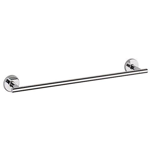 Delta Faucet 75918 Trinsic, 18-Inch Towel Bar, Chrome by DELTA FAUCET