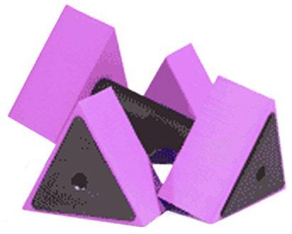 AquaJogger Delta Bells Purple