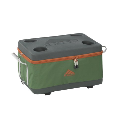 kelty-folding-cooler-small-forest-green
