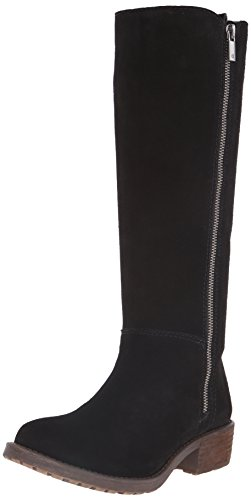Amazon.com | Lucky Women's Desdie Riding Boot | Knee-High