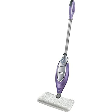 Shark Professional Electronic Steam Corded Pocket Mop