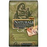 Purina Cat Chow Naturals Dry Cat Food 6lb, My Pet Supplies
