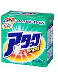 【花王】アタック 1.0kg☆生活日用品 ×20個セット B00URAIY56