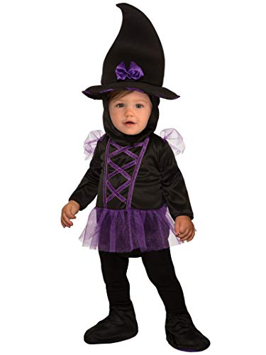 Forum Baby Girls Kiddie Witch