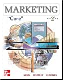 MARKETING CORE (MCGRAW).