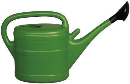 1 L Verde 17x9x18 cm Herstera Garden 5001 Regadera