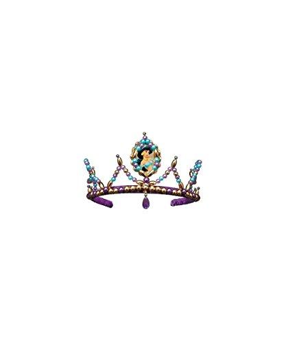 [Jasmine Tiara Costume Accessory] (Princess Jasmine Costumes Tiara)