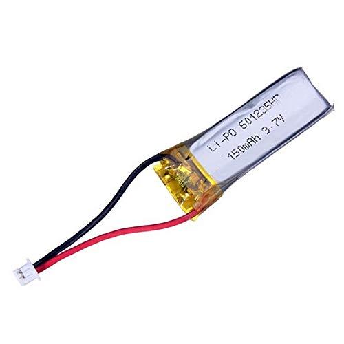 FidgetFidget 3.7V/1S 150mAh 25C LiPO Battery for ESKY 150X F150X Airwolf RC Model Lipolymer from FidgetFidget