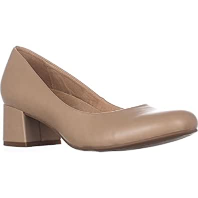 Naturalizer Womens Donelle Donelle Beige Size: 6