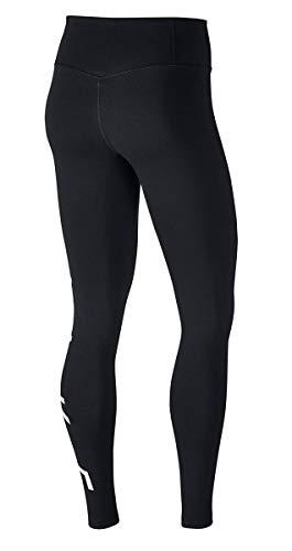 donna Nero Taglia Bianco 010 S da Produttore Fr S Collant 861201 Nike qYXxzIq