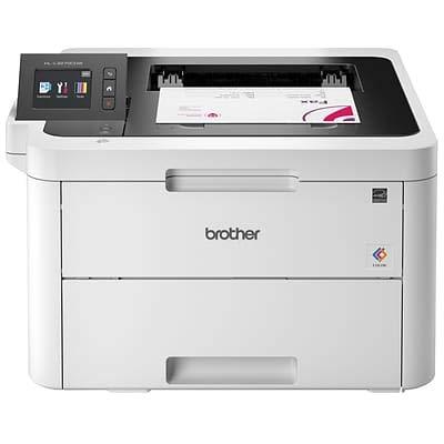 Amazon.com: Brother HL-L3270CDW - Impresora láser de color ...
