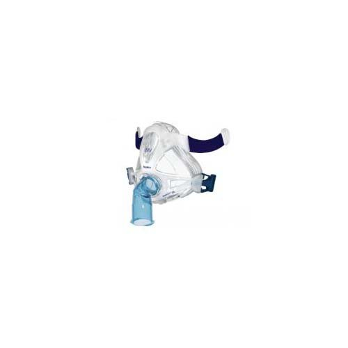 Resmed 61739 Quattro FX Non-Vented - Complete Mask, Small
