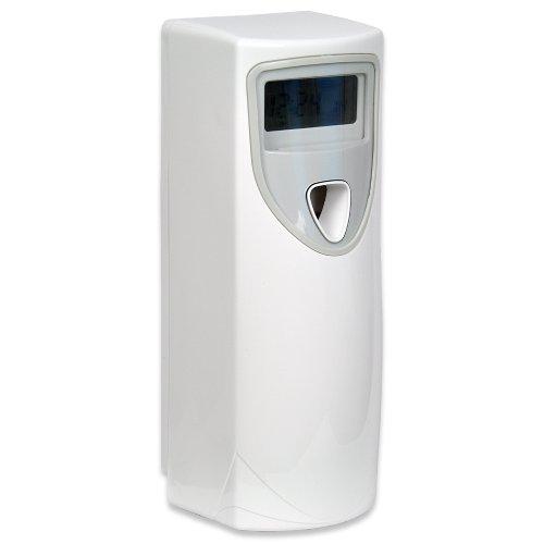 Duftspender programmierbar zur Raumbeduftung gegen schlechte Gerüche mit Batterien
