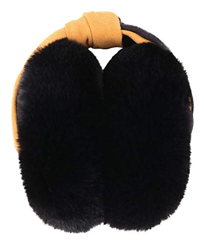 Simplicity Women's Winter Warm and Cute Ear Warmers Outdoor Earmuffs