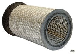 WIX Filters - 42546 Heavy Duty Air Filter, Pack of 1