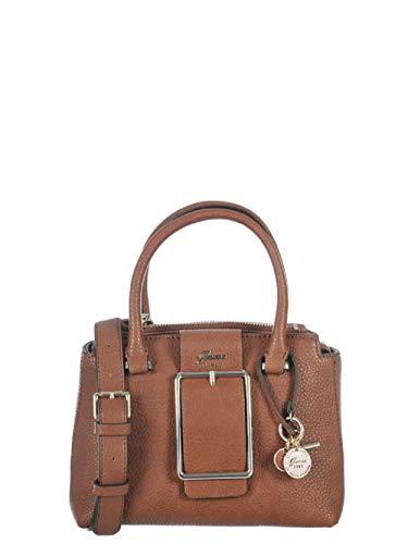 b0158f0f899b Porter L épaule Guess Cognac Femme Sac Pour Dimensione 27x20x10 À pfqWBI7q