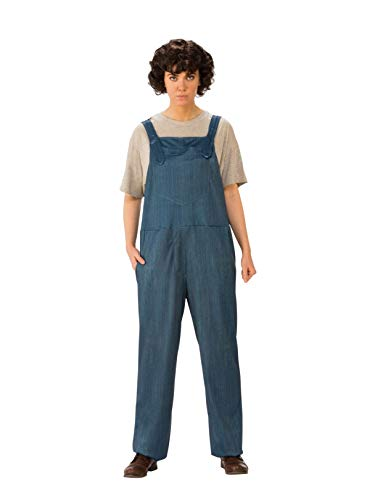 Rubie's Costume Co Adult Eleven's Overalls Costume ()