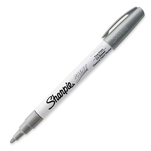 sharpie-35560-paint-marker-oil-base-medium-point-silver