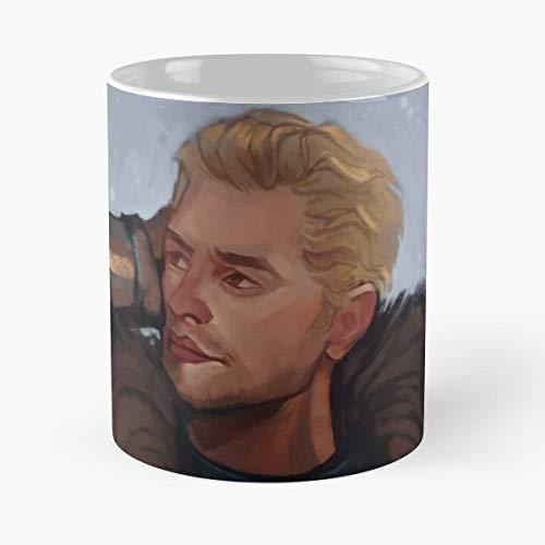 Amazon com: Cullen Rutherford Commander Dragon Age - Unique