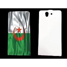 leather Sony Xperia Z Algerie - - ? case blanche - AlgÚrie2 -