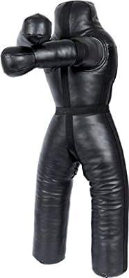 Freestyle Wrestling Wwe Mma Grappling Wrestling Jiu Jitsu Workout Throws Punching Judo Bag Youth Kids Dummy Unfilled