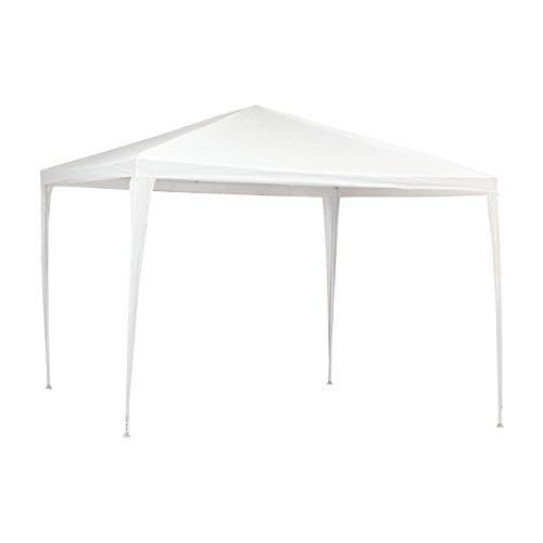 Green Gardern 10 x 10 Feet Canopy Tent UV Coated, Waterproof Outdoor Party Gazebo Tent