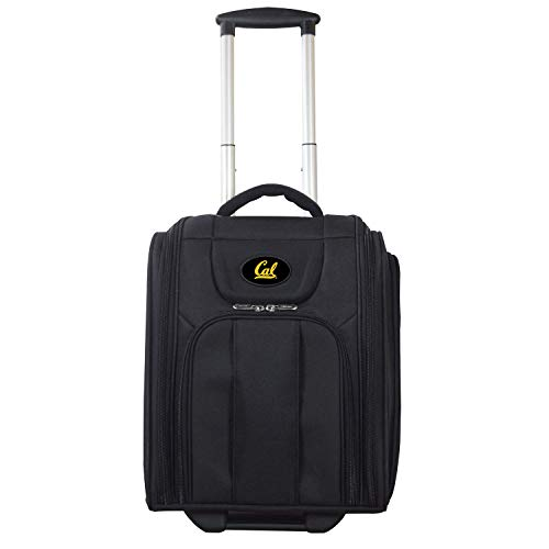 - NCAA California Golden Bears Deluxe Wheeled Laptop Overnighter