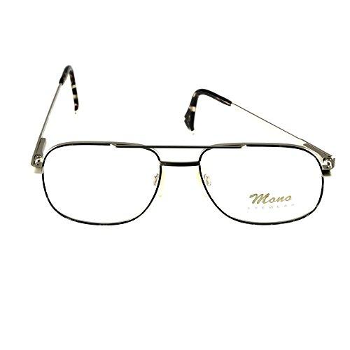Mono Eyewear Eyeglasses DAISY 121 Col. J8 58-18-145 Made in - Glasses Japan Made In