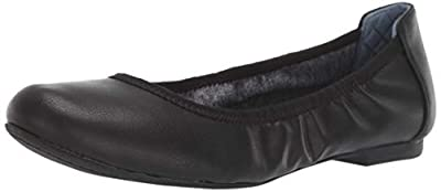 Dr. Scholl's Shoes Women's Feel Good Ballet Flat
